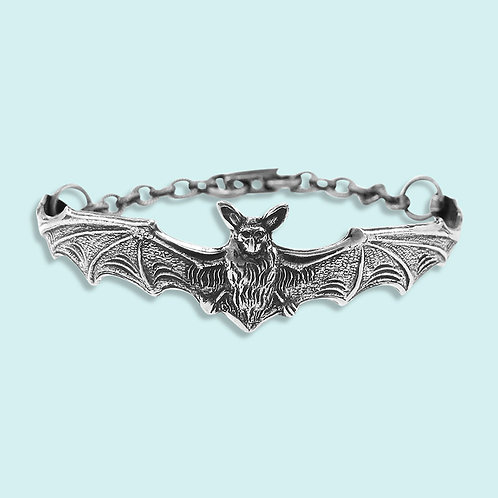 Ornamental Things Bat Bracelet