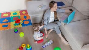 Covid-19 - Emploi, télétravail et conditions de travail : les femmes ont perdu à tous les niveaux