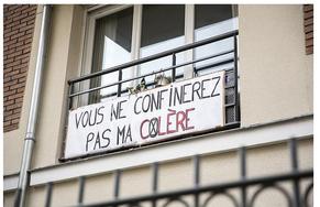 « Se couvrir », la principale préoccupation de la Macronie ?