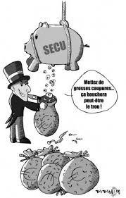 Déficit inattendu ou programmé de la Sécurité Sociale ?