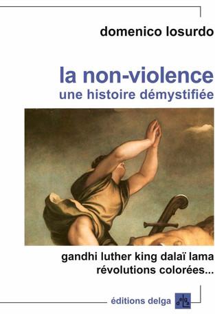 Sommer, discréditer, réprimer : la violence de la non-violence