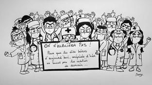 Coronavirus, écologie, climat : tous enjeux de la lutte des classes