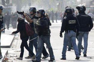 L'État et les violences policières : «Une machine de guerre qui n'a ni remords, ni états d'âme, et o