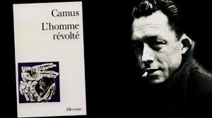 L'homme révolté - Albert Camus