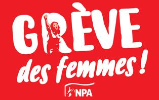 Retour sur l'histoire de la grève des femmes