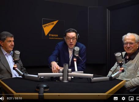 Salaire à vie, retraite à 50 ans - Radicaliser le modèle français? JACQUES SAPIR   BERNARD FRIOT