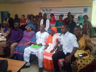 Guinée Conakry : Déclaration à l'issue du séminaire de formation sur les dettes illégitimes, leurs i