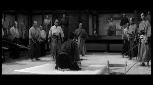 L'Occident, n'écoutant que le courage de ses Élites, se fait hara-kiri pour protéger l'humanité