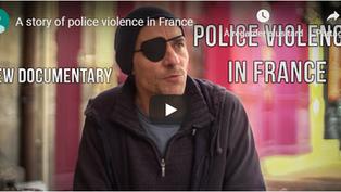 Une histoire de violence policière en France