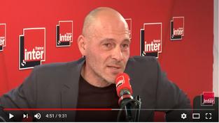 Interview de Christophe Guilluy