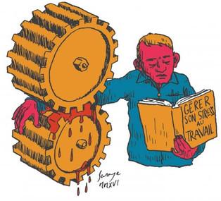Souffrance au travail : le grand déballage