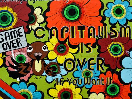 La faiblesse de la croissance impose la sortie du capitalisme