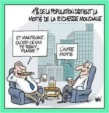 En France, les riches se portent bien (mais ne veulent pas trop que vous le sachiez)