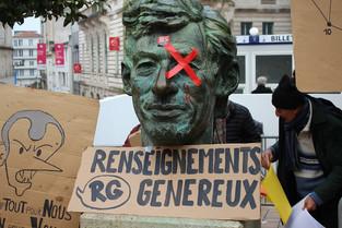 """À Angoulême, les auteurs font entendre """"le début d'un mouvement social"""" - ActuaLitté"""