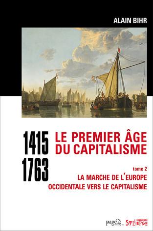 Aux sources du capitalisme européen