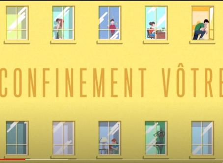 """"""" Le confinement, l'idéal du gouvernement """""""
