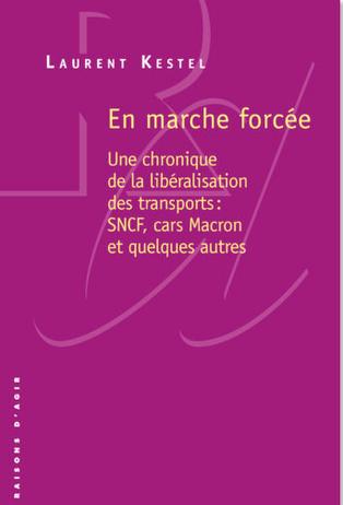 Libéralisation des transports, entre abandon du service public et moins disant environnemental - ent