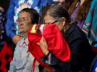 Femmes amérindiennes assassinées : ce génocide qui embarrasse l'Amérique du Nord