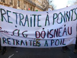 Une mobilisation, la comprendre et l'aider à gagner - Pierre Cours-Salies