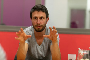 Alessandro Pignocchi : « Il n'y a pas d'écologie sans lutte collective contre le monde de l'économie