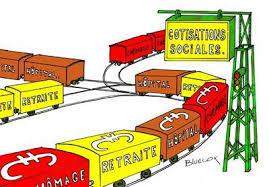La bataille de la cotisation : renouer avec la dimension salariale de la Sécurité sociale