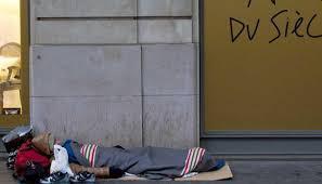 Pour chaque personne à la rue, la France compte trois logements vacants