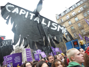 Godin contre Godin : Relativiser le concept de néolibéralisme pour penser l'au-delà du capitalisme ?