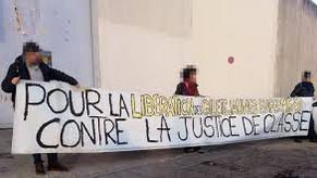 LA JUSTICE AUX PETITS SOINS POUR HOLLANDE ET GRIVEAUX - VU DU DROIT