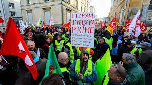 Une occasion historique : syndicalisme et gilets jaunes