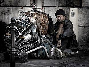De la crise des subprimes à la crise des sans-abri