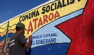 La démocratie participative au Venezuela