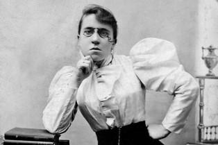 Emma Goldman : l'anarchie, « un idéal d'émancipation »