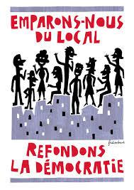Le municipalisme libertaire : qu'est-ce donc ?