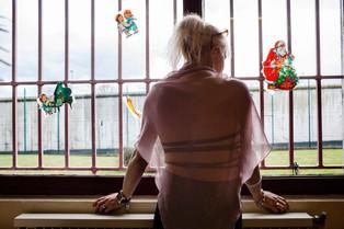 La solitude des femmes détenues