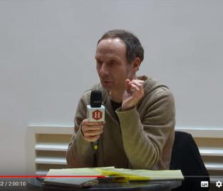 Thomas Piketty - Frédéric Lordon, un débat de haut vol sur la propriété - L'Huma