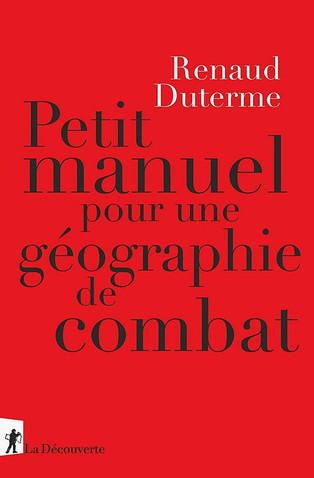 Renaud Duterme : «Le capitalisme attise la compétition entre les territoires» - Libération