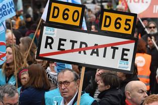 L'Uberisation des retraites annonce celle de l'emploi et des services publics
