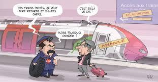 Pour une SNCF au service des usagers et un transport gratuit et écologique pour tous