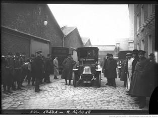 La chasse aux jaunes, une tradition centenaire des grévistes parisiens