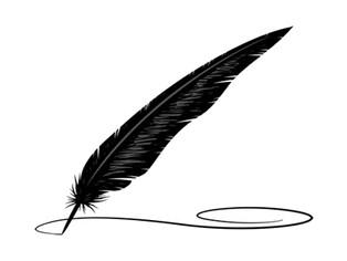 Au fil de la plume