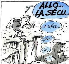 Contre le Covid-19, la Sécurité sociale est notre meilleure arme!
