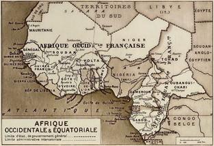 Comment l'abolition de l'esclavage a légitimé le travail forcé colonial en Afrique de l'Ouest