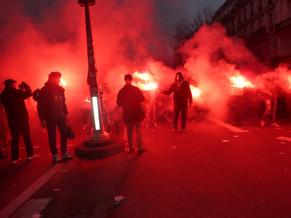 Loi travail, gilets jaunes, retraites : « une mise en ébullition de la société française »
