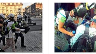Paroles de Street Médic: un témoignage direct, émouvant et décapant
