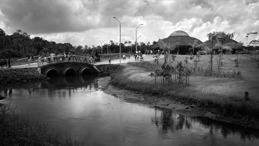 Parque do Utinga - Belém-Pa. - 2018