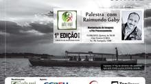 Iº Circuito de Palestras FCCGP Raimundo Gaby