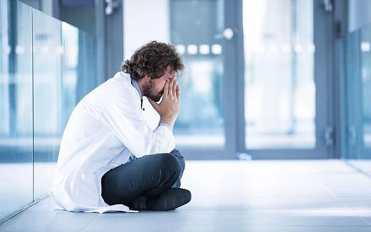 hypnothérapie burn-out épuisement professionnel