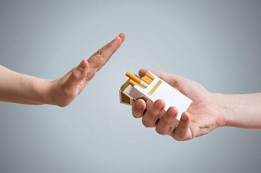 hypnothérapie Arrêt du tabac