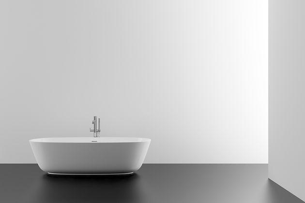 KHEUB DESIGNER FREESTANDING BATHTUBS