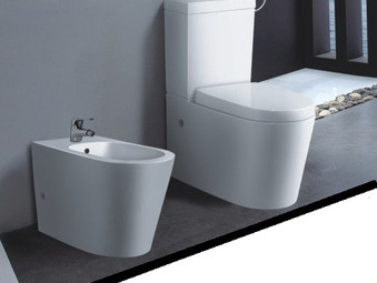 Check out our most popular Toilet Suite